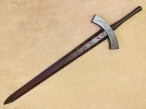 Excalibur Morgan
