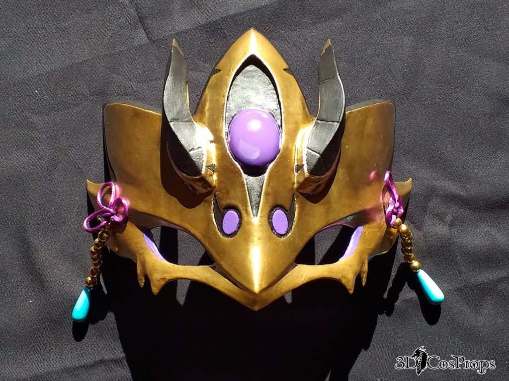 Lanling Mask Fate/GO