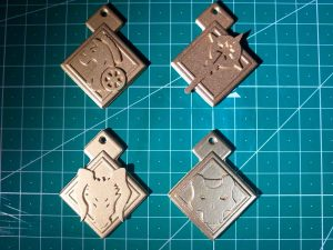 Fate Charms